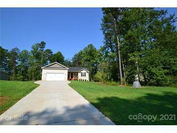 Photo one of 4699 Leepers St Iron Station NC 28080 | MLS 3779734