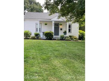 Photo one of 425 W Moore W Ave Mooresville NC 28115 | MLS 3779740