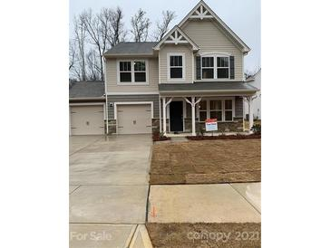 Photo one of 780 Newfound Hollow Dr Charlotte NC 28214   MLS 3779754