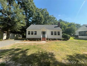 Photo one of 736 Propston Nw St Concord NC 28025   MLS 3779789