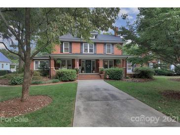 Photo one of 444 W End Ave Statesville NC 28677   MLS 3779804