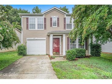 Photo one of 2411 Mint Thistle Ct Charlotte NC 28269 | MLS 3779824