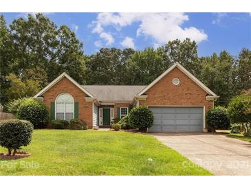 Photo one of 13542 O Toole Dr Matthews NC 28105 | MLS 3779902