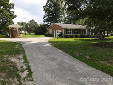Photo one of 827 Old Lincolnton Crouse Rd Lincolnton NC 28092 | MLS 3779913