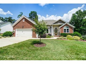 Photo one of 204 Silver Birch Ln Mount Holly NC 28120   MLS 3779979