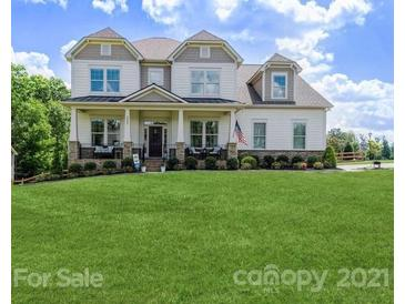 Photo one of 2002 Greenwich Park Dr Indian Trail NC 28079 | MLS 3779980