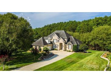 Photo one of 9221 Belle Pines Ct Sherrills Ford NC 28673 | MLS 3779988