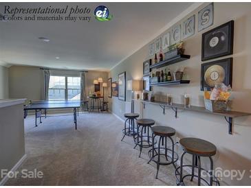 Photo one of 13033 Legacy Ridge Ln # Lot 456 Charlotte NC 28273 | MLS 3780031