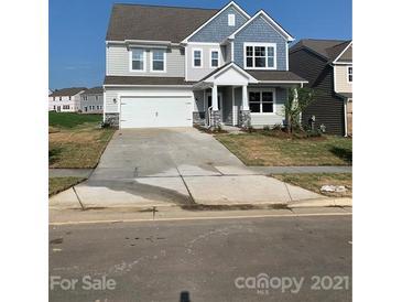 Photo one of 13019 Legacy Ridge Ln # Lot 453 Charlotte NC 28273   MLS 3780046