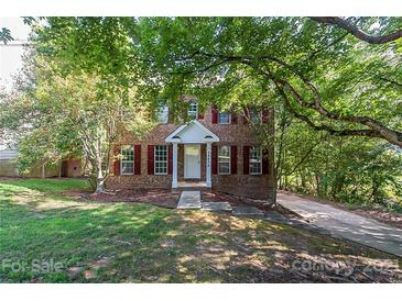 Photo one of 12438 Woodside Falls Rd Pineville NC 28134 | MLS 3780072