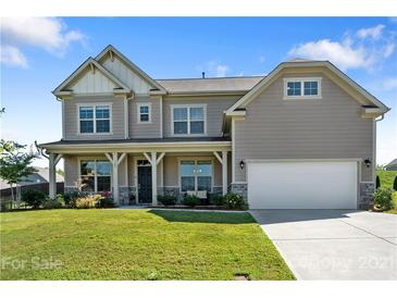 Photo one of 349 Pleasant Hill Se Dr Concord NC 28025 | MLS 3780132