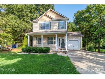 Photo one of 101 Old Meadowbrook Rd Mooresville NC 28115 | MLS 3780144