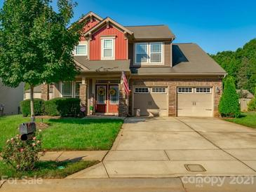 Photo one of 12619 Congregation Dr Charlotte NC 28278 | MLS 3780145