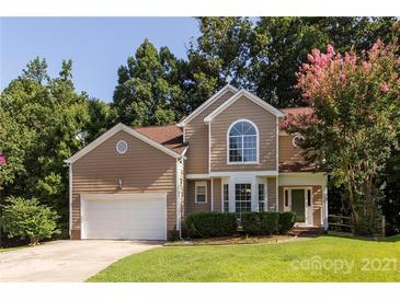 Photo one of 3518 Rindle Ct Charlotte NC 28269 | MLS 3780152