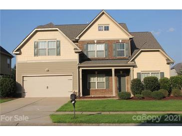 Photo one of 1017 Potomac Rd Indian Trail NC 28079   MLS 3780159