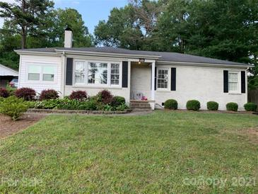 Photo one of 213 Lenmore Se Dr # 8 Concord NC 28025 | MLS 3780257