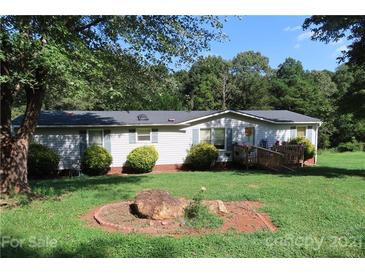 Photo one of 141 Riverview Acres Ln Taylorsville NC 28681   MLS 3780277