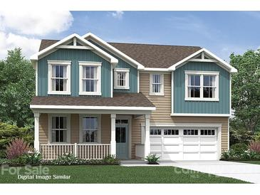 Photo one of 1335 Tollcross Rd # 300- Gaines Cr Indian Trail NC 28079   MLS 3780278