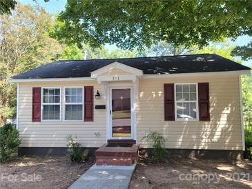 Photo one of 111 S Branch St Monroe NC 28112 | MLS 3780282