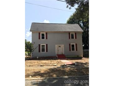 Photo one of 909 3Rd Ave Gastonia NC 28052 | MLS 3780298