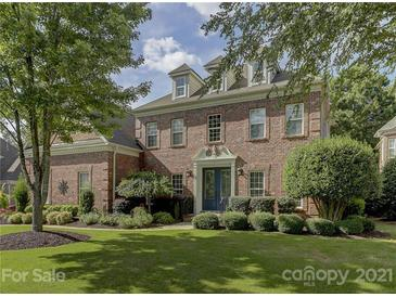 Photo one of 16857 Crosshaven Dr Charlotte NC 28278 | MLS 3780299