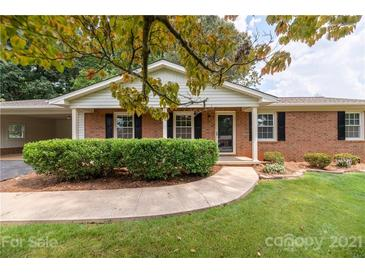 Photo one of 171 E Meadowview Dr Statesville NC 28625   MLS 3780321