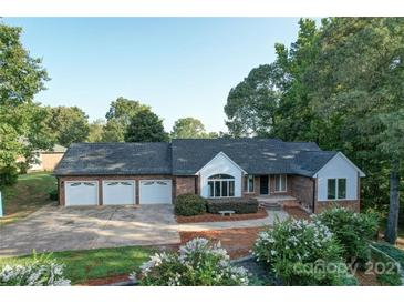 Photo one of 151 Harbourtown Dr Kings Mountain NC 28086 | MLS 3780339