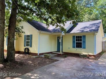Photo one of 6617 1St Ave Indian Trail NC 28079   MLS 3780439