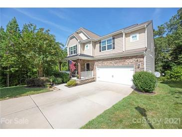 Photo one of 7250 Kinley Commons Ln Charlotte NC 28278   MLS 3780442