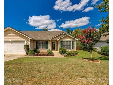 Photo one of 8277 Chatsworth Dr Indian Land SC 29707 | MLS 3780453