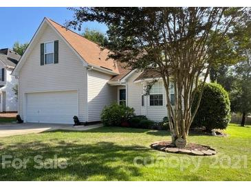 Photo one of 120 Leafmore Ct Waxhaw NC 28173   MLS 3780454