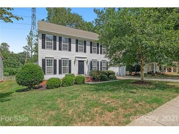 Photo one of 13307 Alex Mill Dr Pineville NC 28134 | MLS 3780470