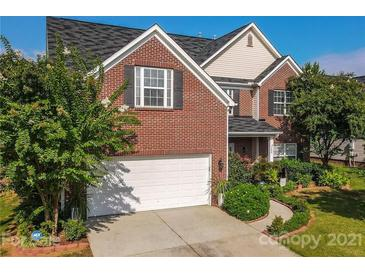 Photo one of 468 Nw Clearwater Dr Concord NC 28027 | MLS 3780483