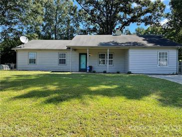Photo one of 126 Sparrow Ln Statesville NC 28625 | MLS 3780597