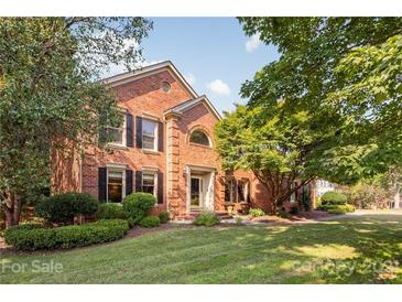 Photo one of 10018 Berkeley Forest Ln Charlotte NC 28277 | MLS 3780713