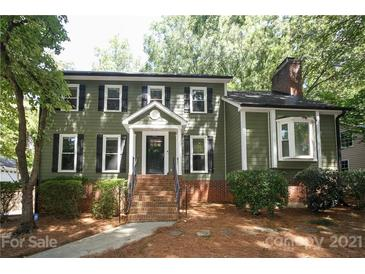 Photo one of 9716 Whitethorn Dr Charlotte NC 28277 | MLS 3780744