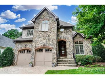 Photo one of 17411 Summer Place Dr Cornelius NC 28031 | MLS 3780748