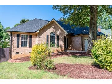 Photo one of 144 Equestrian Dr Mooresville NC 28115   MLS 3780762