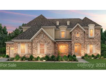 Photo one of 9106 Branch Brook Pl # 341 Huntersville NC 28078 | MLS 3780833