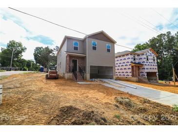 Photo one of 1242 Pless Nw St Concord NC 28027 | MLS 3780837