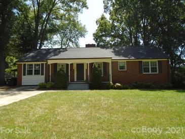 Photo one of 223 Rutledge Sw Ave Concord NC 28025   MLS 3780840