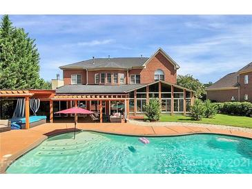 Photo one of 2307 Highland Forest Dr Waxhaw NC 28173 | MLS 3780864