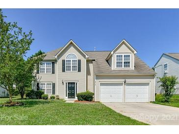 Photo one of 3310 Valerie Dr Charlotte NC 28216 | MLS 3780888