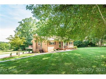 Photo one of 3064 Sandy Ford Rd Newton NC 28658   MLS 3780890
