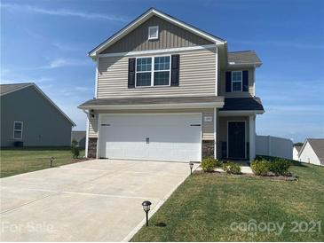 Photo one of 143 Rosedale St Kings Mountain NC 28086 | MLS 3780904