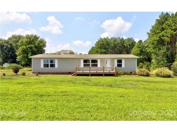 Photo one of 795 Friendship Rd Statesville NC 28625   MLS 3780906