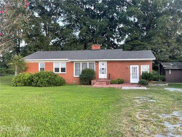 Photo one of 2307 New Town Rd Monroe NC 28110   MLS 3780918