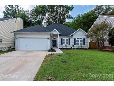 Photo one of 2844 Huckleberry Hill Dr Fort Mill SC 29715 | MLS 3780932