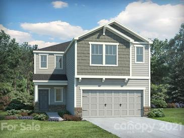 Photo one of 4033 Woodland View Dr Charlotte NC 28215 | MLS 3780936