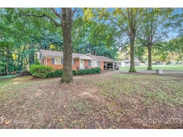 Photo one of 2281 Munsen Rd Concord NC 28025   MLS 3780977